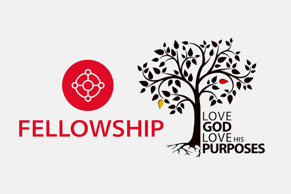 Weekly Build Up to 40 Days of Purpose: Fellowship (Featured Image)