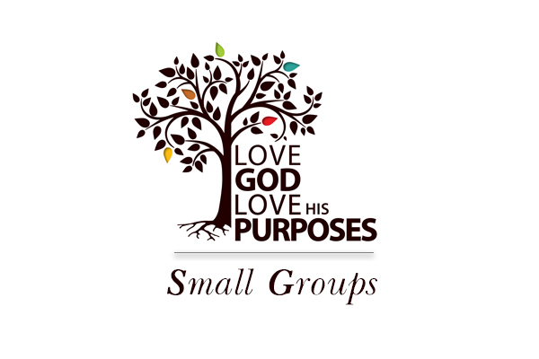 Why lead a Small Group?