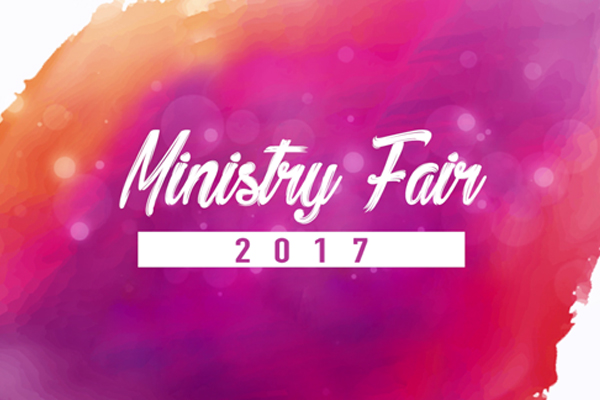 Ministry Fair 2017 (Featured Image)