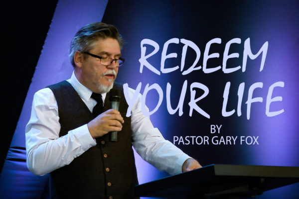Sermon: Redeem Your Life (Featured Image)